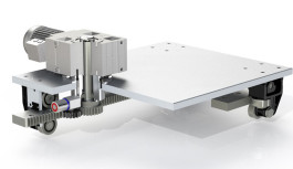 HepcoMotion - MHD Linear Motion System 01