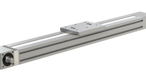 HepcoMotion - PDU2 Lightweight Low Cost Actuator 01