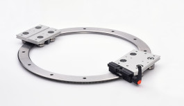 HepcoMotion - PRT2 Precision Rings and Ring Segments 01