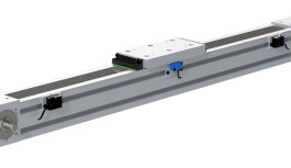 HepcoMotion - SBD Sealed Linear Actuator 01
