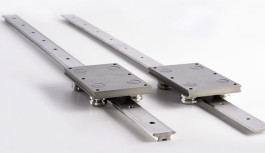 HepcoMotion - SL2 Linear Motion System 01