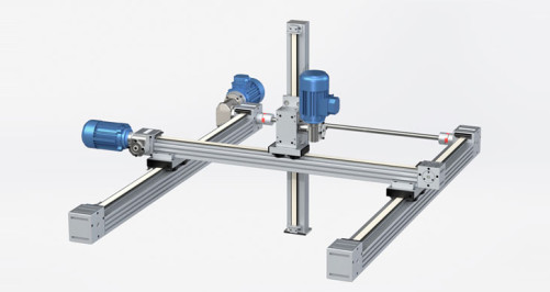 HepcoMotion - System Solutions and Motion Control